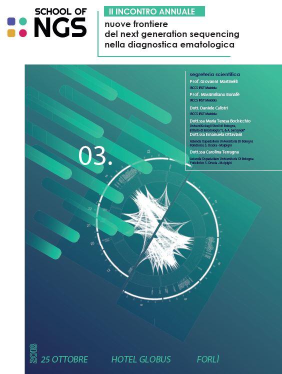 II incontro annuale NGS nella diagnostica ematologica
