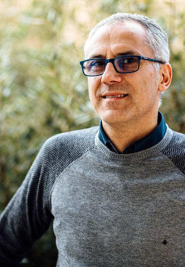 Maurizio Russi