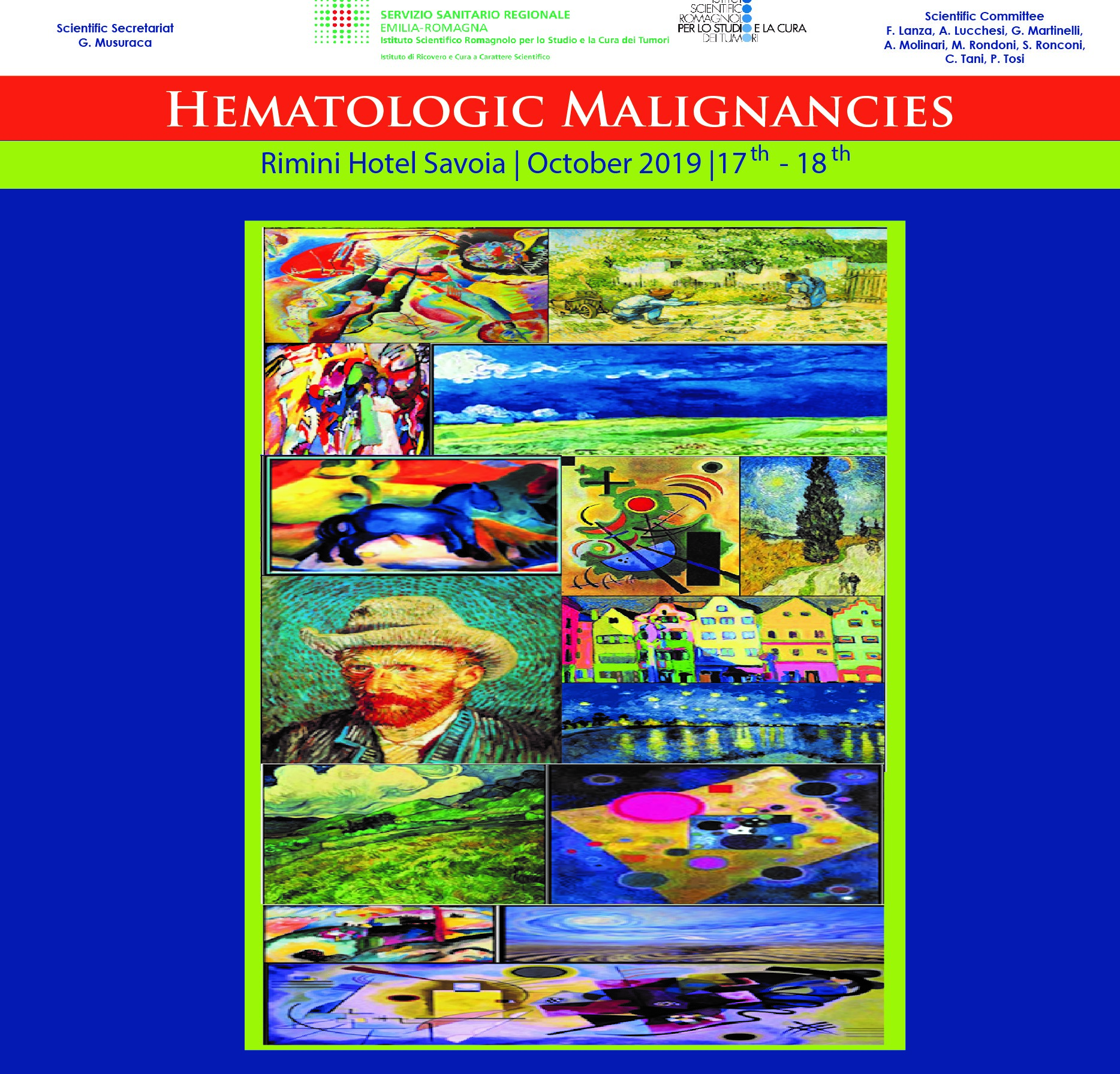 HEMATOLOGIC MALIGNANCIES