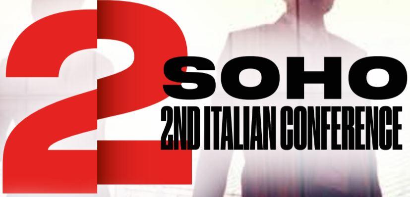 2nd SOHO ITALIAN CONFERENCE