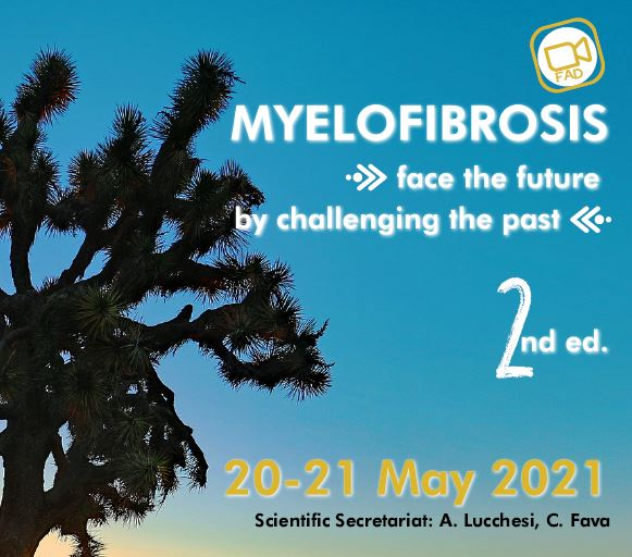 FAD- MYELOFIBROSIS: FACE THE FUTURE BY CHALLENGING THE PAST - 2ND ED